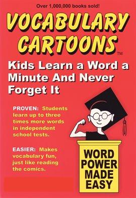 Cover image for Vocabulary Cartoons