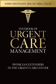 Textbook of Urgent Care Management, Chapter 17
