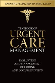 Textbook of Urgent Care Management, Chapter 42
