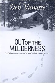 Out of the wilderness cover image