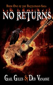 No returns cover image