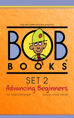 Cover image for Advancing Beginners