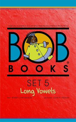Cover image for Long Vowels