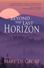Beyond the last horizon cover image