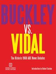 Best of enemies: Buckley vs. Vidal cover image