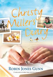 Christy Miller's diary cover image