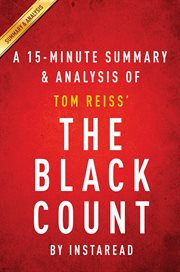 The Black Count by Tom Reiss � A 15-minute Summary & Analysis