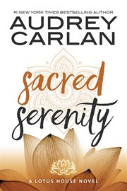 Sacred serenity cover image