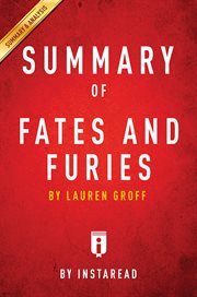 Summary of Fates and Furies