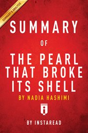 Summary of the Pearl That Broke Its Shell