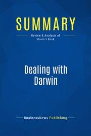 Summary: Dealing With Darwin - Geoffrey Moore