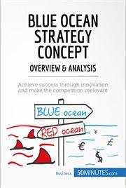 Blue Ocean Strategy Concept