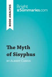 The Myth of Sisyphus by Albert Camus (reading Guide)
