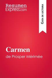 Carmen de prosper mřimě (gu̕a de lectura)