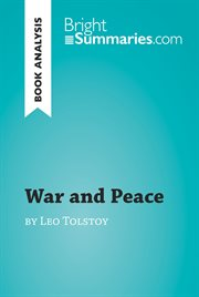 War and Peace by Lǒn Tolsto̐ (reading Guide)