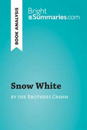 Snow White by the Brothers Grimm (reading Guide)