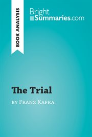 The Trial by Franz Kafka (reading Guide)