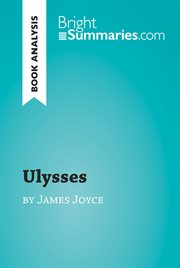 Ulysses by James Joyce (reading Guide)