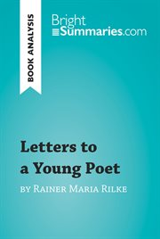 Letters to A Young Poet by Rainer Maria Rilke (reading Guide)