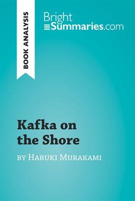 Kafka on the Shore by Haruki Murakami (Book Analysis