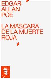 La máscara de la muerte roja texto completo cover image