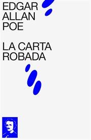 La carta robada texto completo, con índice activo cover image