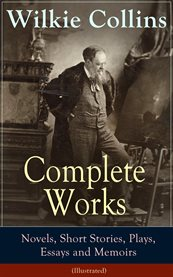 Complete Works Of Wilkie Collins