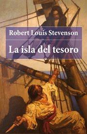 La isla del tesoro cover image