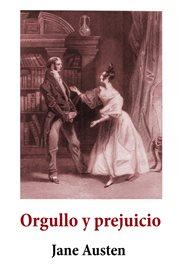 Orgullo y prejuicio cover image