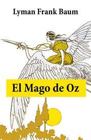 El mago de OZ cover image