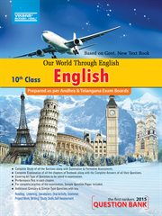X-class English Question Bank