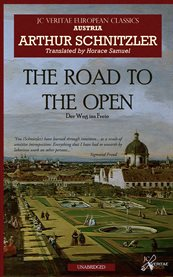 The road to the open cover image