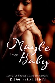 Maybe baby: a novel cover image