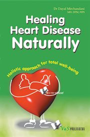 Healing Heart Disease Naturally