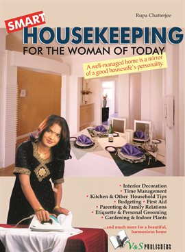 Cover image for Smart Housekeeping