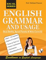 English Grammar and Usage