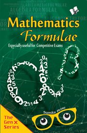 Mathematics Formulae