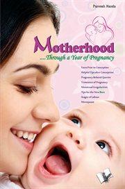 Motherhood, Through A Year of Pregnancy
