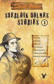 Sherlock Holmes Stories 2