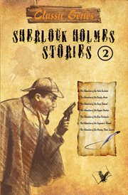 Sherlock Holmes Stories 1