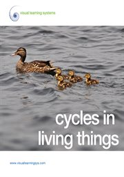 Cycles in living things cover image
