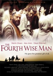 The fourth wise man cover image
