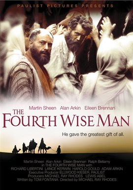 Cover image for Fourth Wise Man