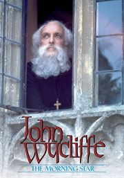 John Wycliffe: the morning star cover image