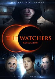 The watchers : revelation cover image