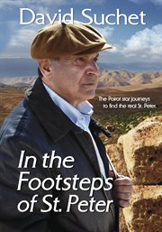 David Suchet: in the footsteps of St. Paul cover image