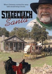 Stagecoach Santa cover image