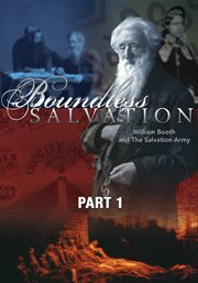 Boundless Salvation - Season 1