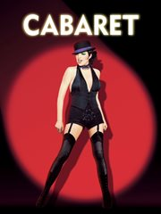 Cabaret cover image