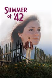 Summer of '42 cover image